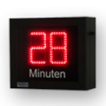 LED-Countdown DFY100-2-R-CTDN
