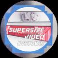 Full-Color Video- und Grafiktafel rund P6-192-192-RGB-SYNC-ES-OG C