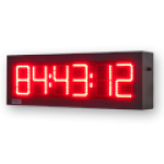 LED-Countdown DFY100-6-R-CTDN