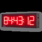 LED-Countdown DFY100-6-R-CTDN