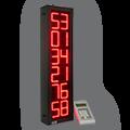 Aufrufsystem mit Tastatur – DFY100-2-6-R-Aufruf-LCD