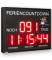 LED-Countdown DFY140-9-R-CTDN