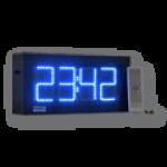 LED-Countdown WECL100-B-CTDN