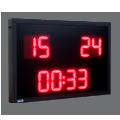 LED Sportanzeige / Spielzeit und Spielstand – DFY140-8-R