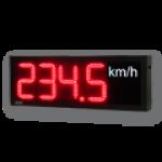 LED Geschwindigkeitsanzeige – DFY175-4-R