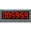 LED-Sportanzeige DFY280-1-6-R-Sporttimer