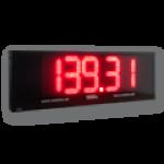 LED Zeitnahme-Anzeige –  DFY280-5-R