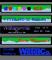 Vier RGB-Grafiktafeln für Ortseingänge – FY10-240-32-RGB-3G