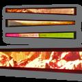 TRI-Color Untertitelungsdisplay FYI3-832-32-TRI-SYNC