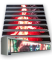 8 LED-Übertitelungsdisplays P5-416-32-RGB-SYNC