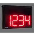 LED-Arbeitssicherheitsanzeige DFY175-4-R-UFT -XXII