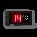 LED-Temperaturanzeige DFY60-2-R-TEMP