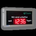 LED-Arbeitssicherheitsanzeige DFY60-4-R-UFT