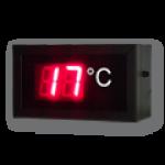 LED-Temperaturanzeige DFYI56-2-R-TEMP
