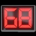 LED-Display Rennsport FY10S-64-48-WE-ETH