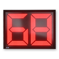 LED-Display Rennsport FY10S-64-48-WE-ETH