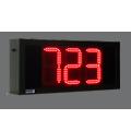 LED-Countdown DFY175-3-R-CTDN