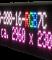 RGB LED-Laufschrift – FY10S-288-16-RGB7C