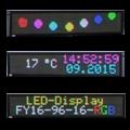 RGB LED-Grafiktafeln – FY16-96-16-RGB-3S