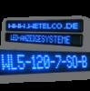Basis Serie WL5-7-SO-Einzeilig