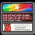LED-Display FY10-192-48-RGB