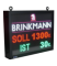 Soll/Ist LED-Anzeige für die Produktion FYI4S-128-96-RGB-HA-ETH-KI2