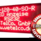 Sonderposten WL5-120-40-R-SO