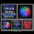 LED-Grafiktafel – FY10S-96-96-RGBFC-ZS-OG