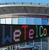 LED-Laufschrift  FY20-688-16-RGB-ETH