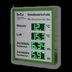 LED-Gewässer-Überwachung DFY60-3-4-G