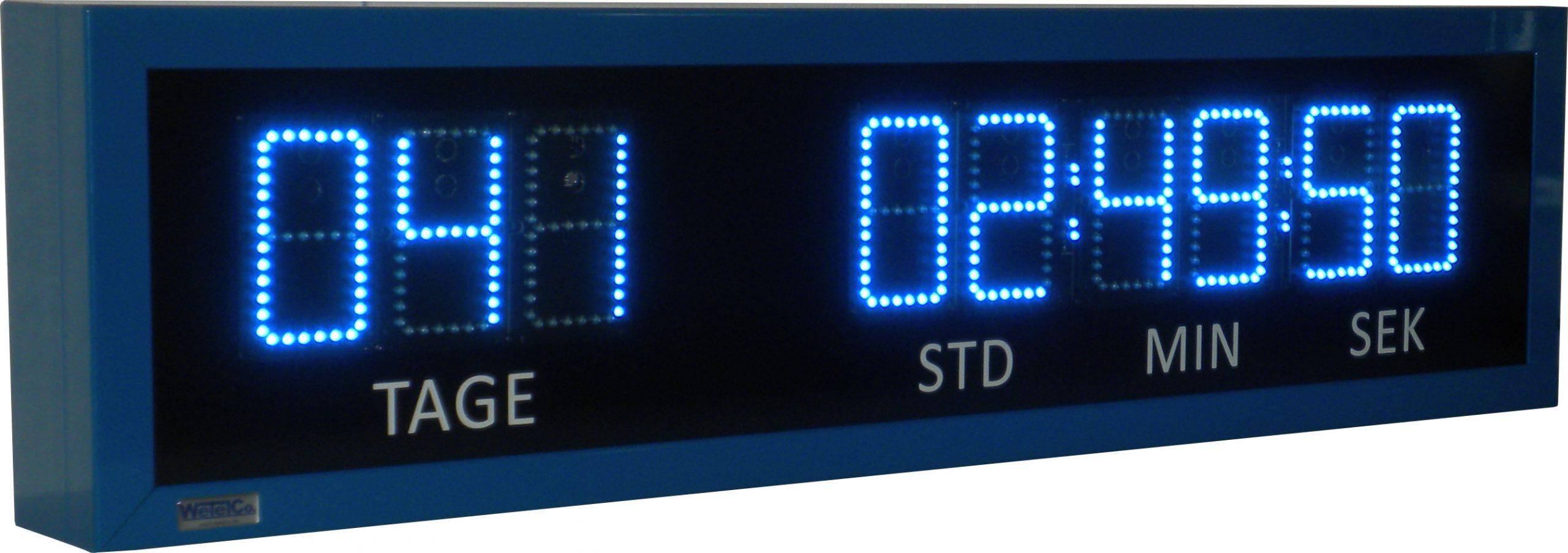DFY100-9-B-CTDN-IR Mietcounter